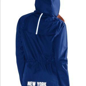 NFL NY Giants Light Weight Jacket